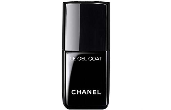 Chanel Le Gel Coat Longwear Top Coat