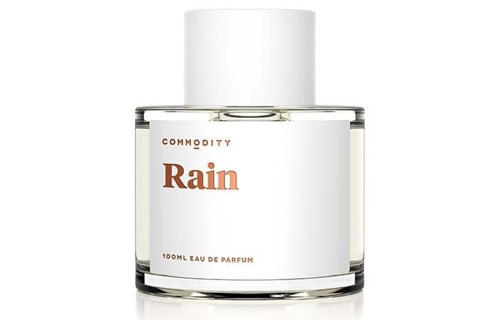 Commodity Rain Eau De Parfum