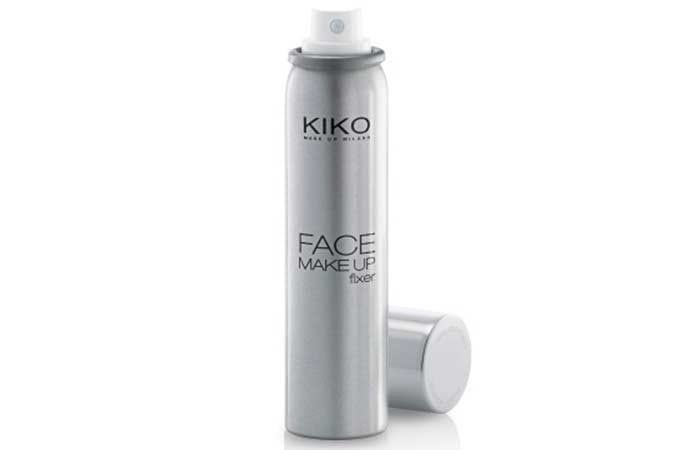KIKO Milano Face Make Up Fixer