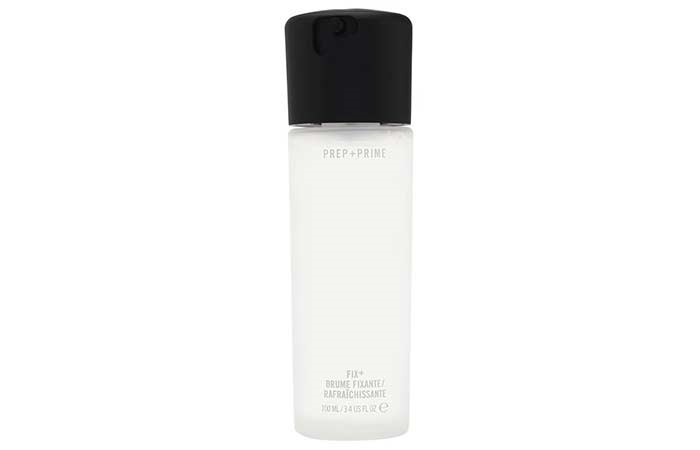 MAC Prep & Prime Fix-Makeup Setting Spray