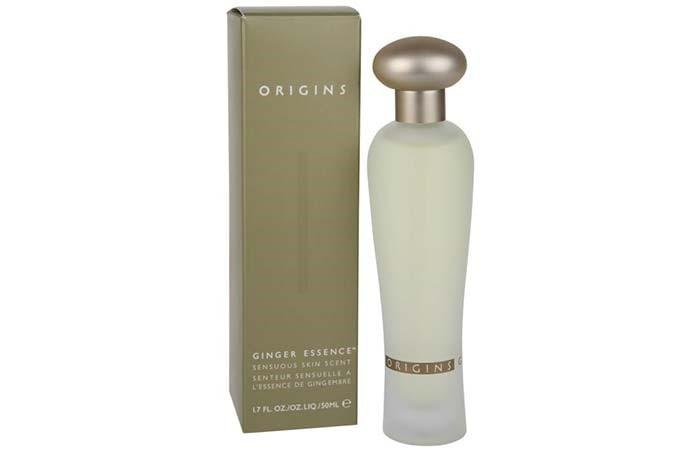 Origins Ginger Essence Sensuous Skin Scent