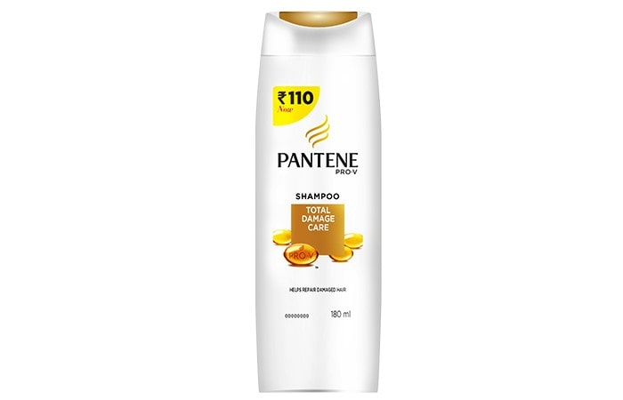 Pantene Pro-V Total Damage Care Shampoo