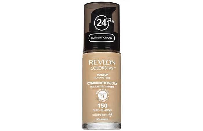 Revlon Colorstay Makeup