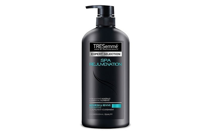 Tresemme Hair Spa Rejuvenation Shampoo